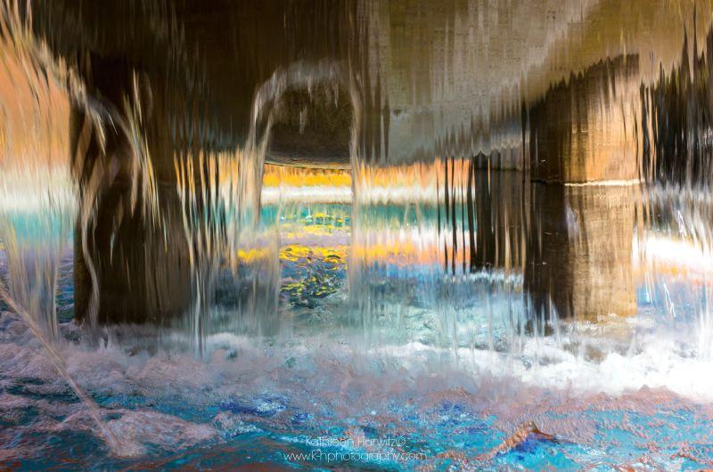Fountain Water -2