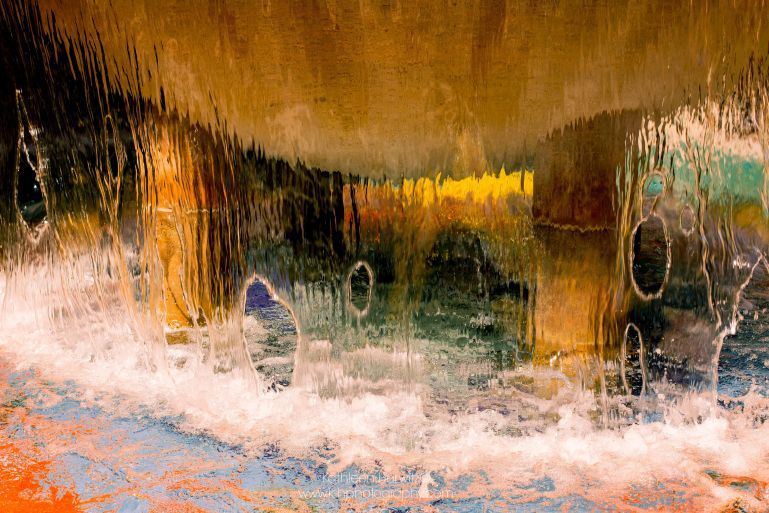 Fountain Water-1