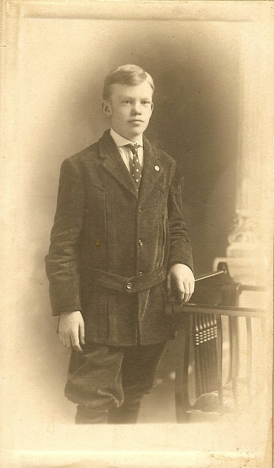 Thomas Arthur Short I