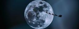 ~Christmas Moon~